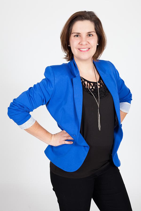 Julie Bolduc