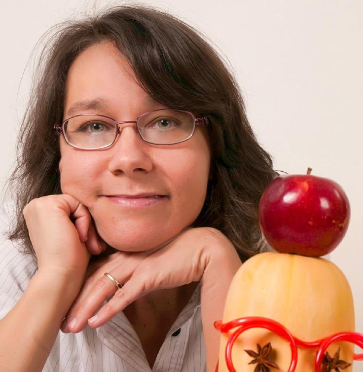 Marie-France Lalanceette, nutritionniste