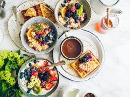 Alimentation intuitive - Une nouvelle mode