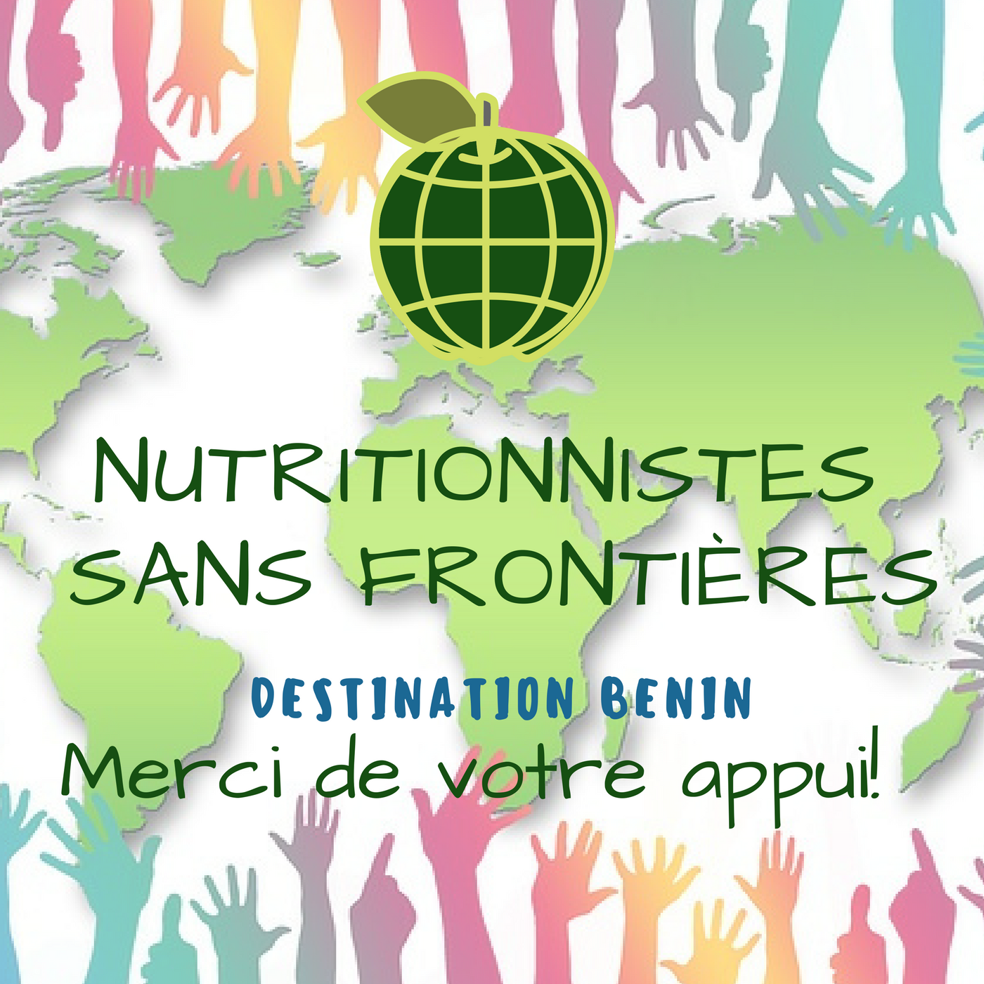 La coalition nutritionnistes sans fronti res mission for Conception cuisine sart saint laurent